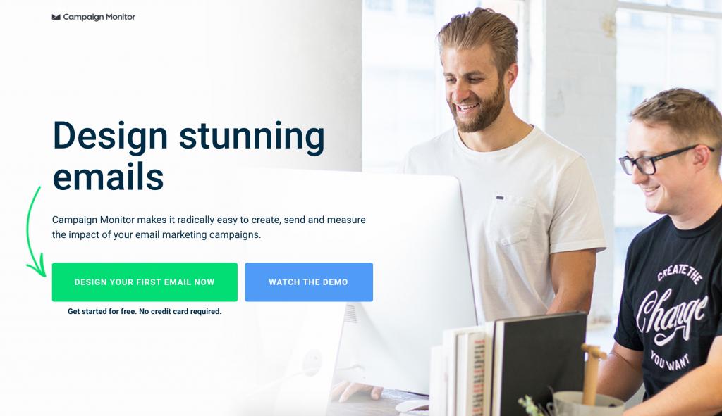 Diseñar emails