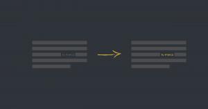Convertir menciones en backlinks