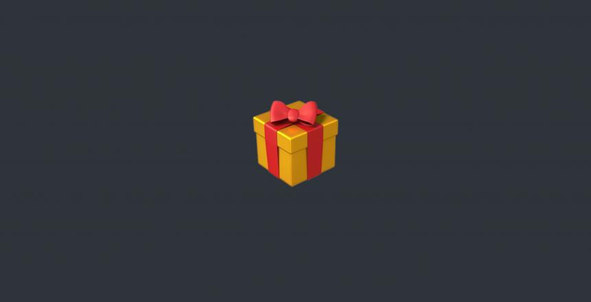 Actos random de generosidad